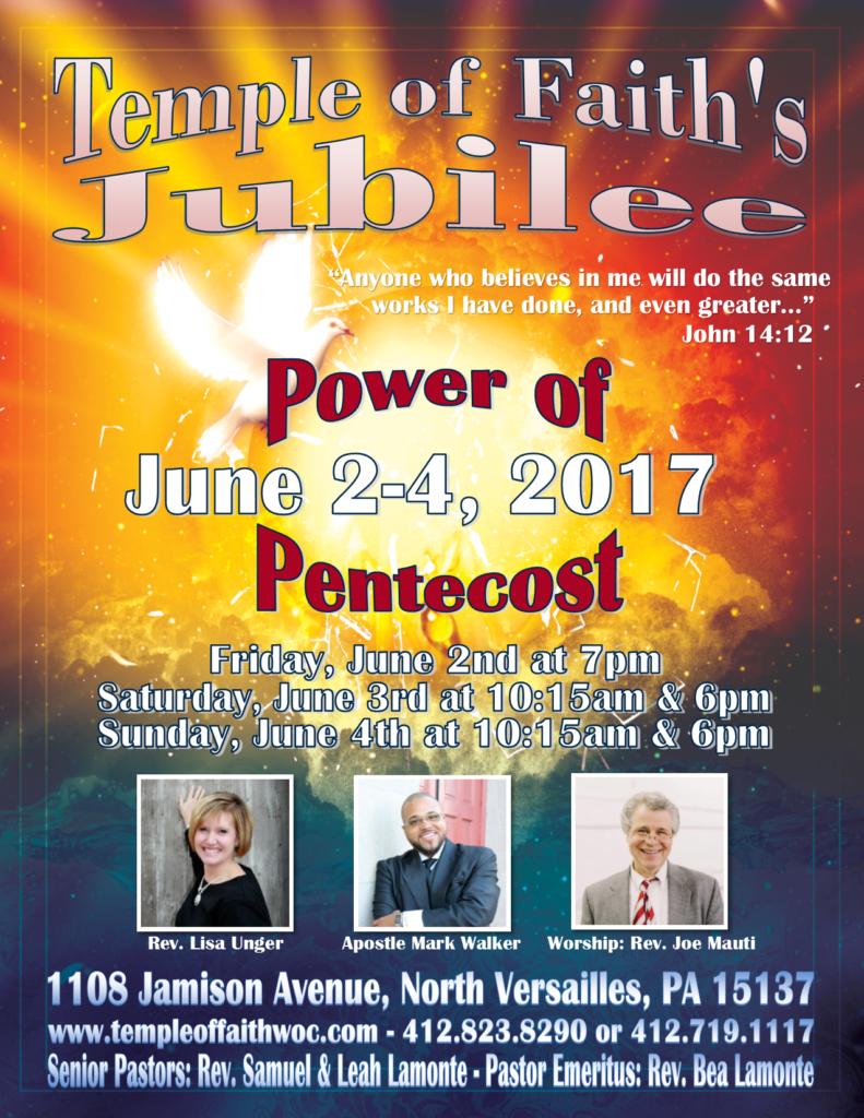 Jubilee 2017 Flyer png